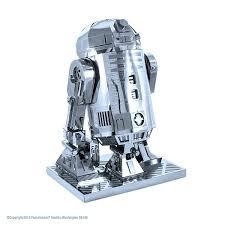 MetalEarth: R2D2 (moderate)