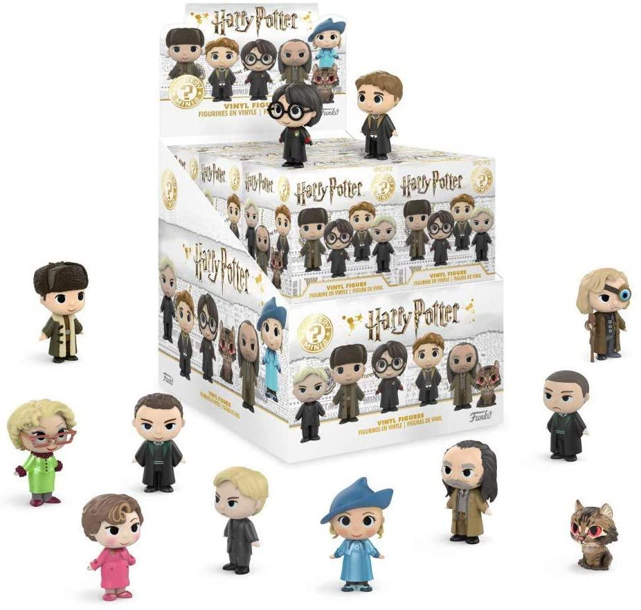 Funko Pop! Mystery Mini Harry Potter S3