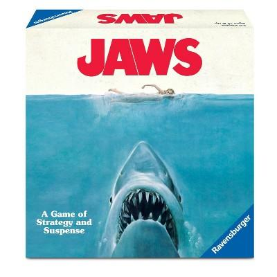 Jaws Game