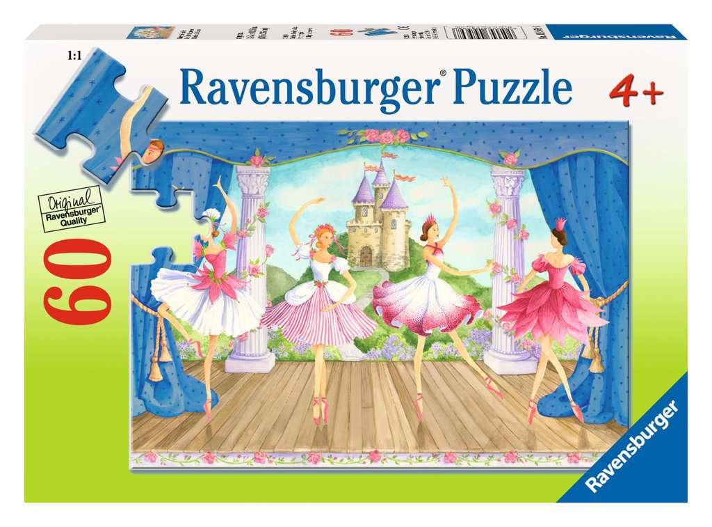 Fairytale Ballet - 60 piece