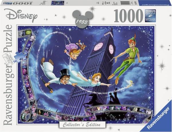 Disney Peter Pan - 1000 piece