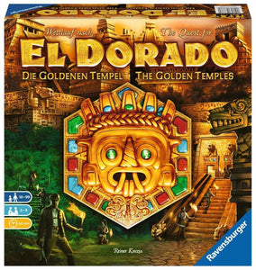 Quest for El Dorado: The
