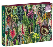 Load image into Gallery viewer, Houseplant Jungle - 1000 piece