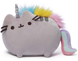 Pusheen Pusheenicorn 13L