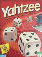 Load image into Gallery viewer, YAHTZEE Classic Game