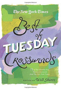 Best of Tuesday Crosswords
