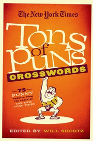 Crossword Tons of Puns
