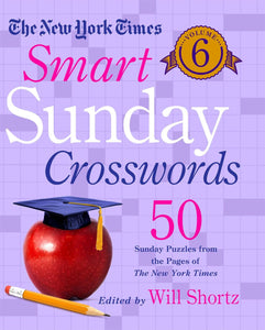 Crosswords Smart Sunday Vol 6
