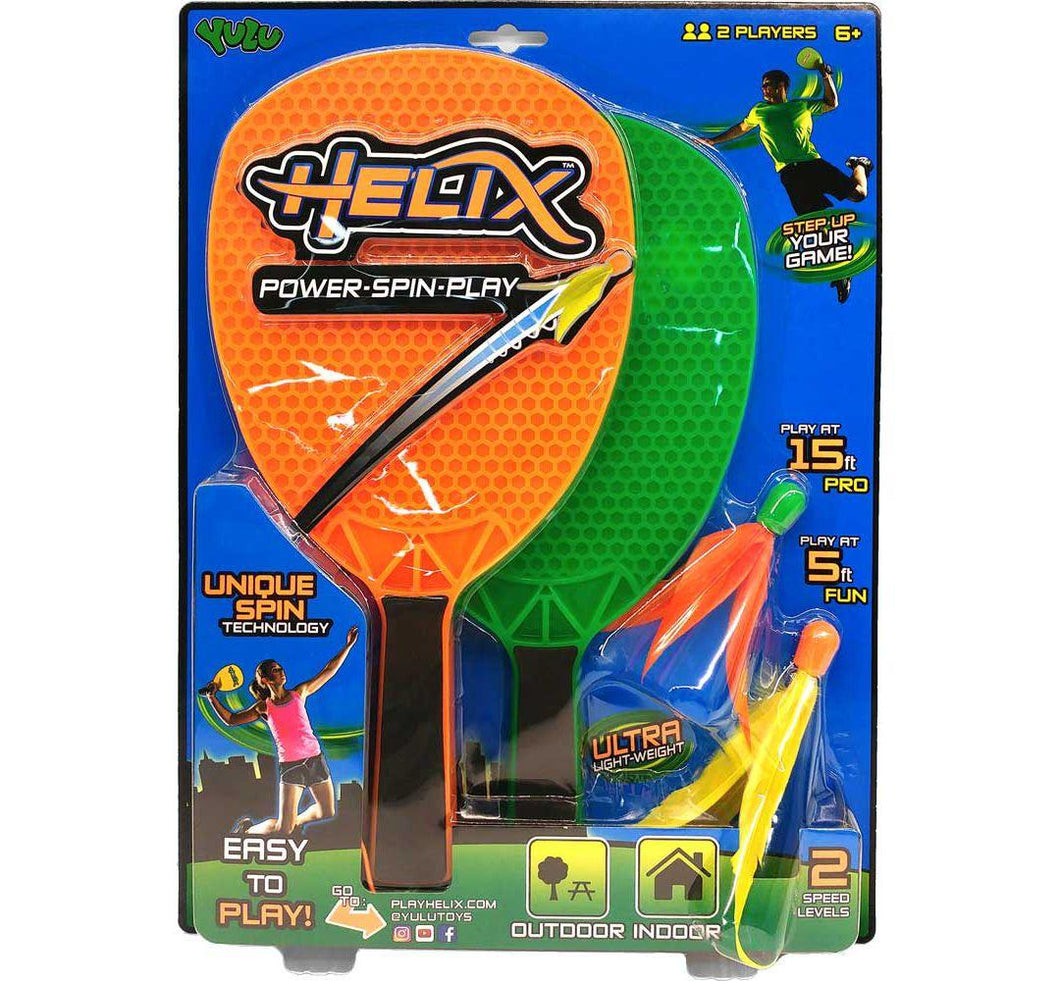 Helix Power Spin Play