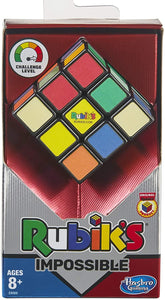 Rubiks Impossible