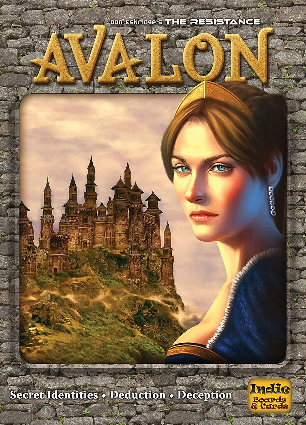 Avalon (The Resistance) Game