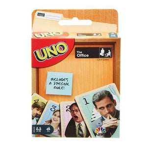 Uno The Office