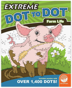 Dot to Dot Farm Life