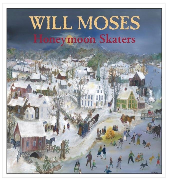 Honeymoon Skaters: William
