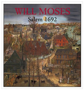 Salem 1692: William
