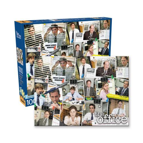 The Office Cast Collage -