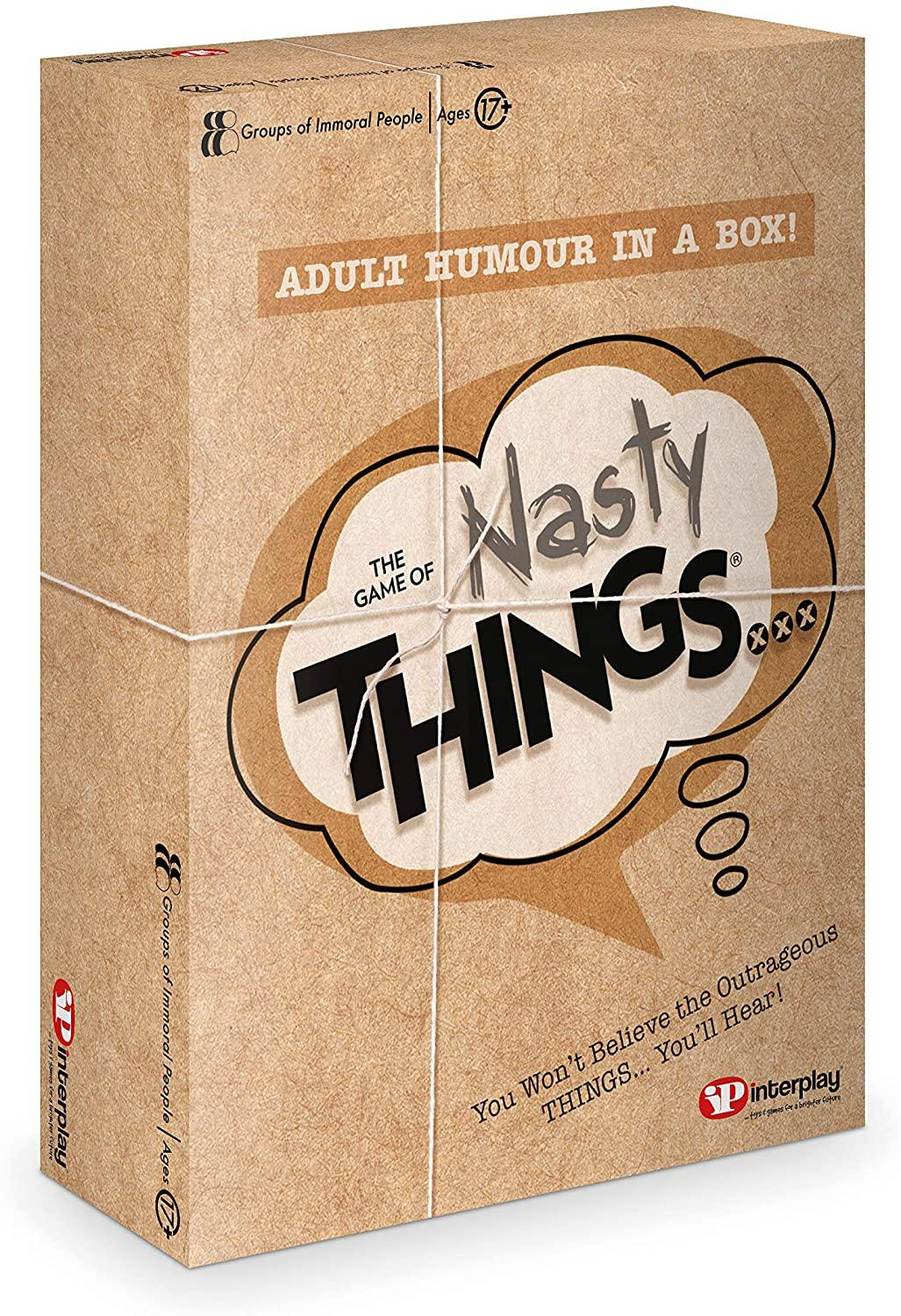 Nasty Things