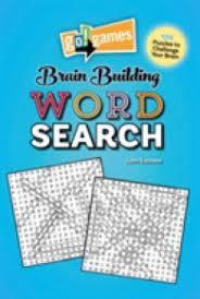 Go!Games Brain Building Word