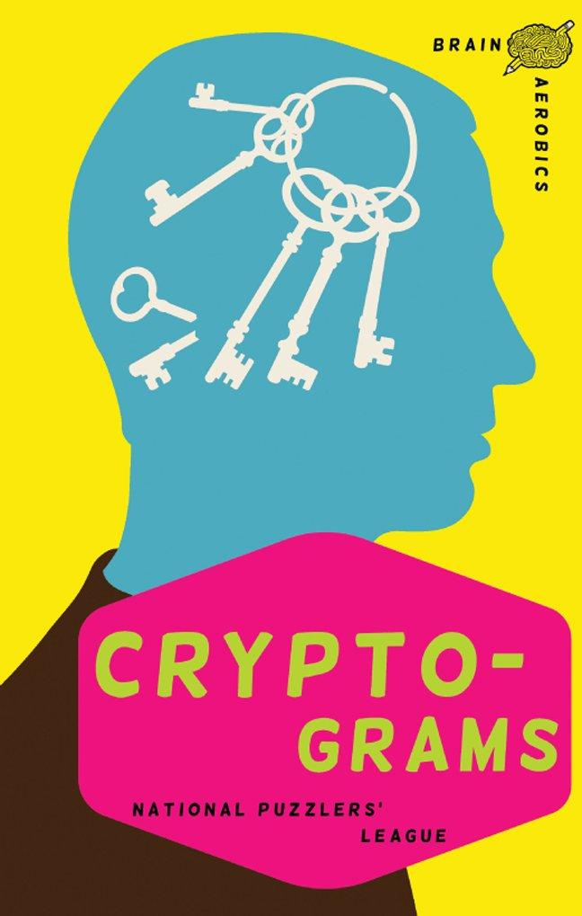 Cryptograms Brain Aerobic
