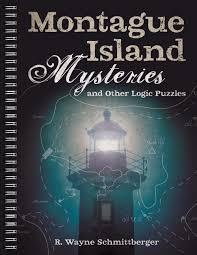 Montague Island Mysteries and