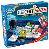 Circuit Maze Electric Current