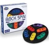 Back Spin Spin Switch Solve Br