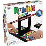 Rubiks Match Card Game