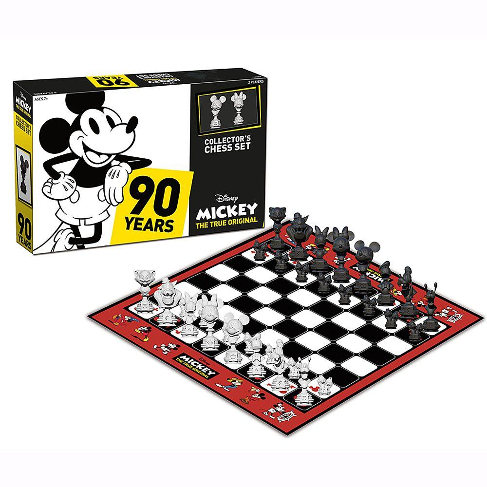 Mickey The True Original Chess