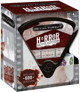 Trivial Pursuit Horror Movie