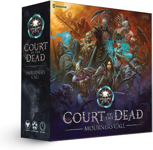 Court of the Dead: Mourners Ca