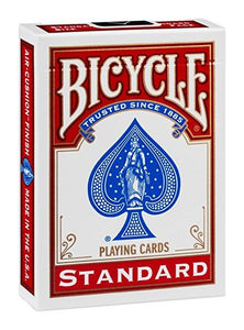 Bicycle Playing Cards (POKER)