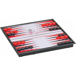 "Backgammon 10"" Magnetic"