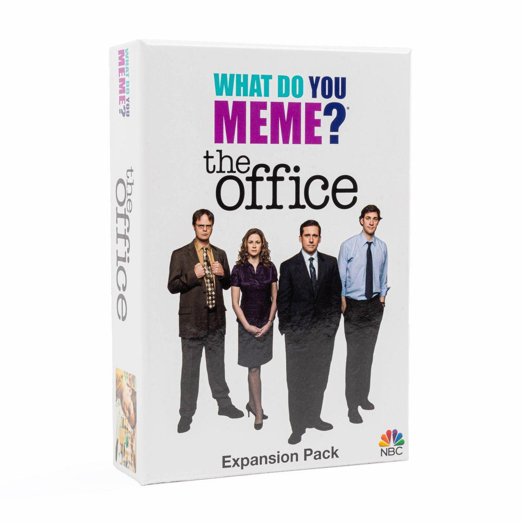 What Do You Meme? The
