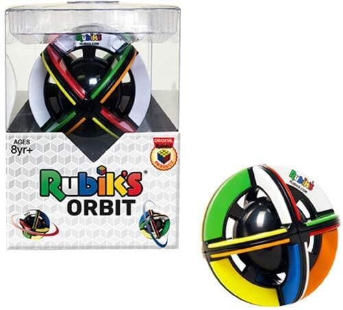 Rubiks Orbit