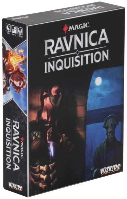 MTG: Ravnica Inquisition Game