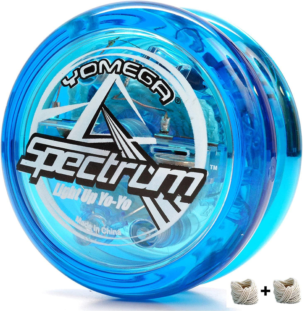 Spectrum Light Up YoYo