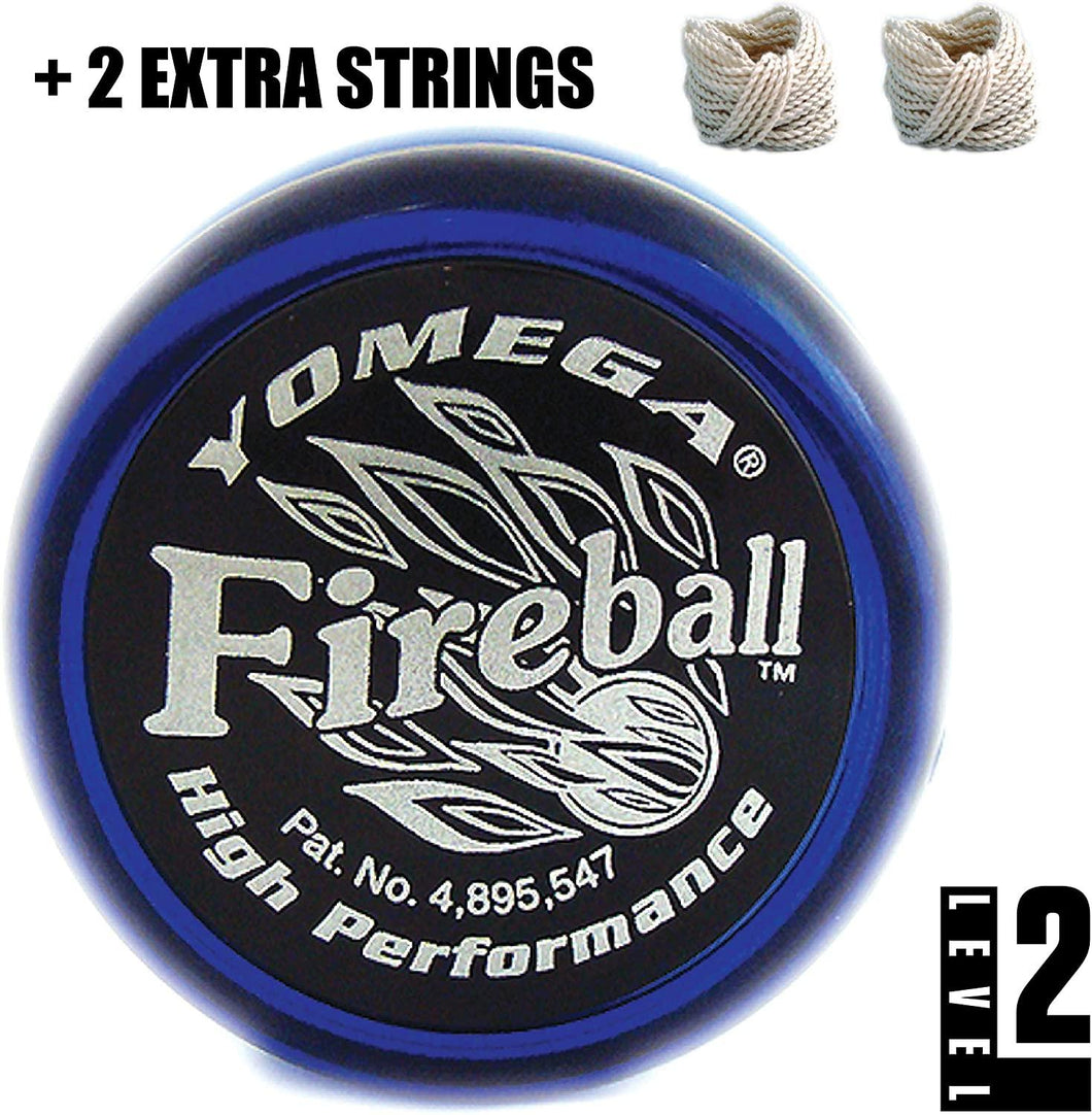 Fireball YOYO Semi Solid