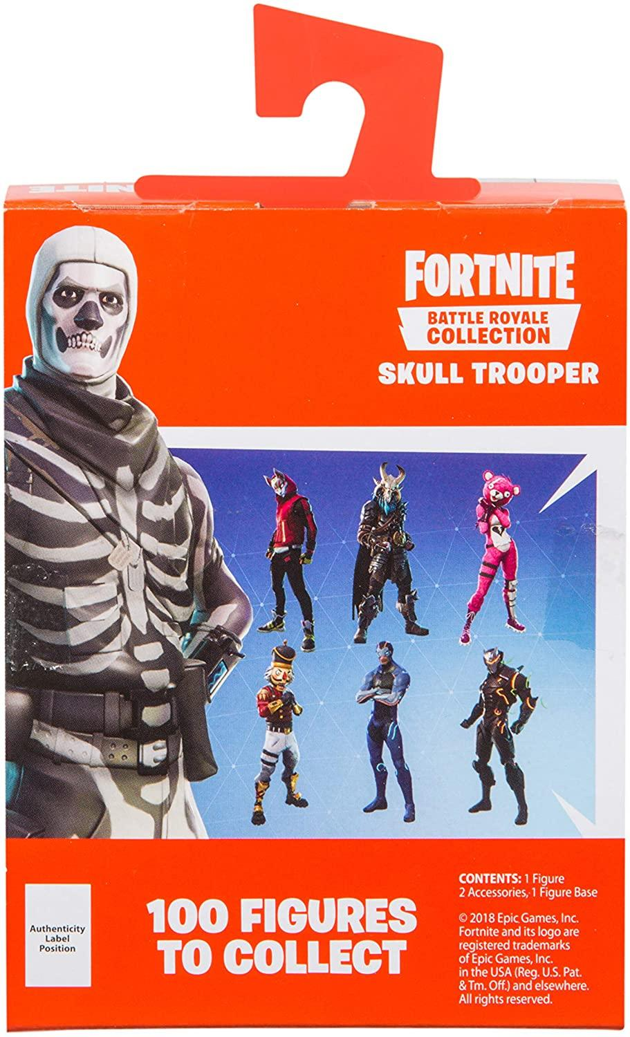 Fortnite Solo Figure S1 Assorted Figures