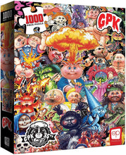 Load image into Gallery viewer, Garbage Pail Kids - 1000 piece