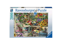 Load image into Gallery viewer, Gardener's Paradise - 2000 piece
