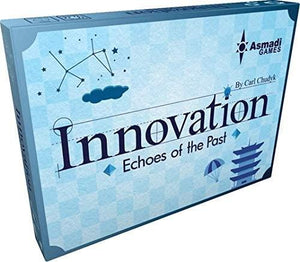 Innovation 3e: Echoes of the Past