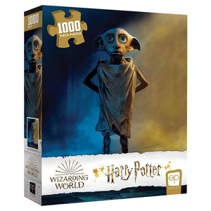 Harry Potter Dobby - 1000 piece