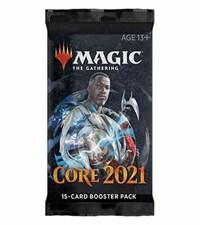 MTG: Core Set 2021 Booster Pack (Magic the Gathering)