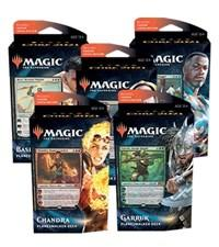MTG: Core Set 2021 Planeswalker Deck (decks vary) (Magic the Gathering)