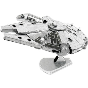 MetalEarth: Millenium Falcon (Moderate)