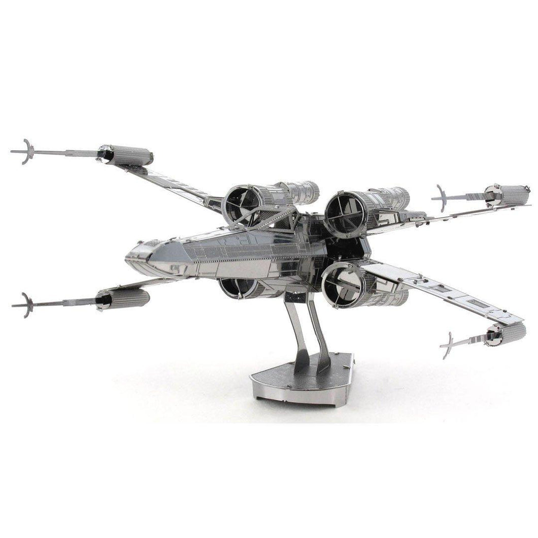MetalEarth: X-Wing StarFighter (Moderate)