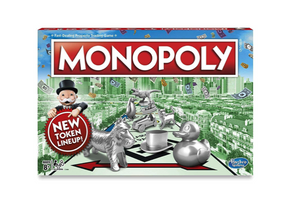 Monopoly Classic Refresh