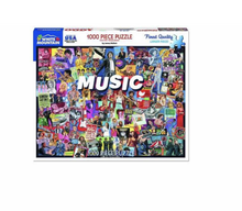 Load image into Gallery viewer, Music - 1000 piece