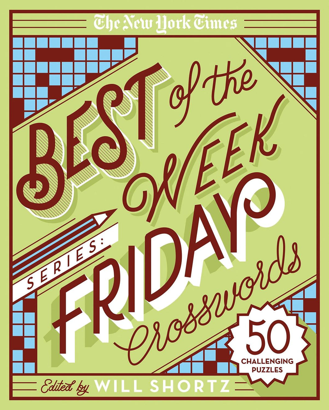 NYT Best of the Week Series: Friday