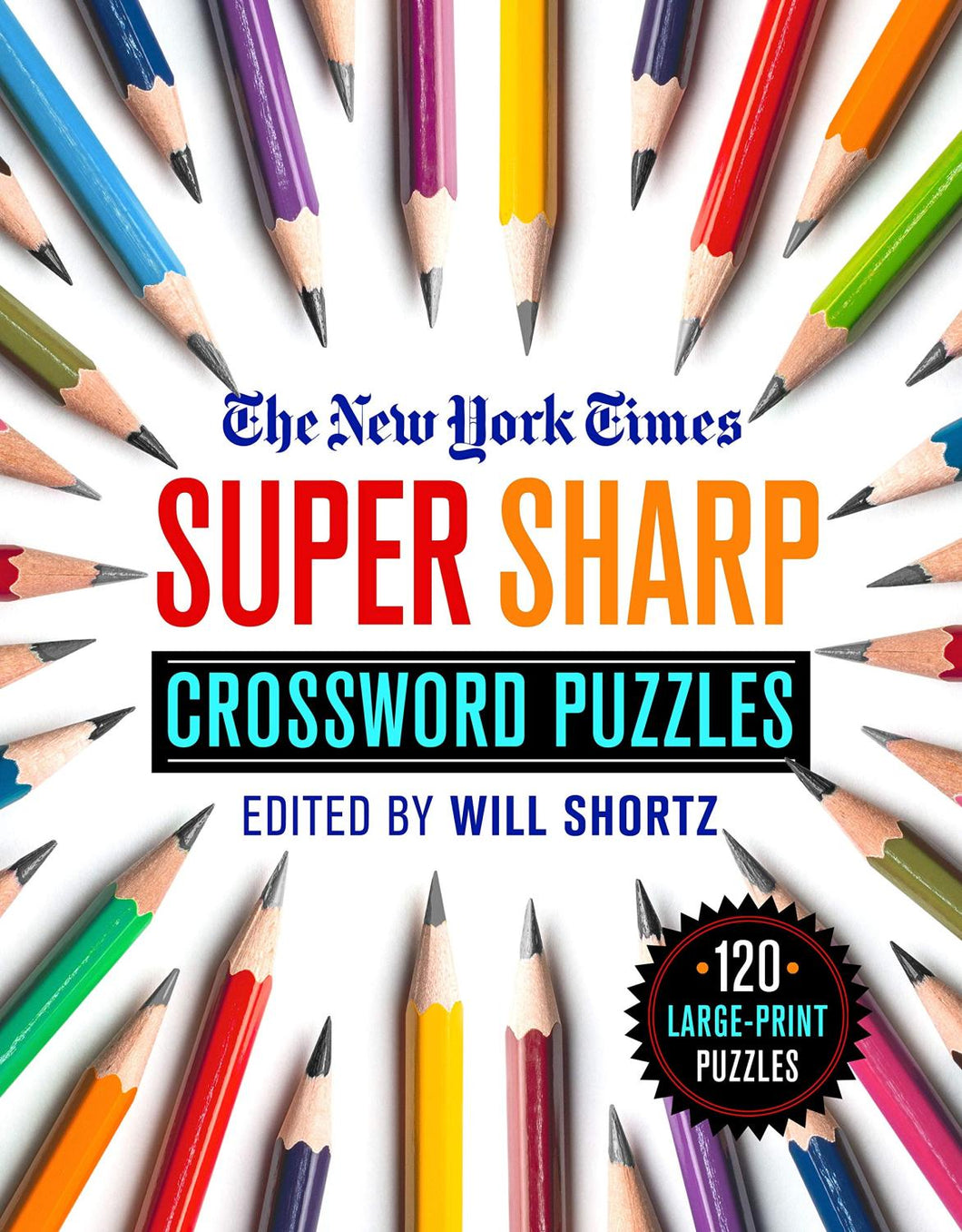 NYT Super Sharp Crossword Puzzles